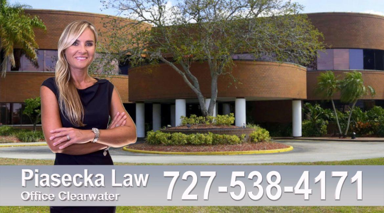 Office location new Polish Lawyer Attorney