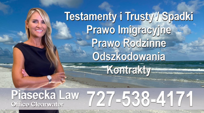 Polscy Prawnicy na Florydzie