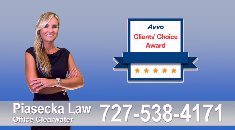Reviews, Client Choice Avvo, Attorney, Lawyer, Opinie, Prawnik, Adwokat, Agnieszka Piasecka, Aga Piasecka, Piasecka, 2